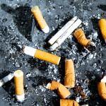 Niezwykle wiele osób uzalewżnionych jest od fajczenia petów
