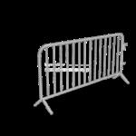 barierki lekkie wynajem Kraków